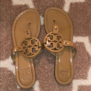 Tory Burch Shoes - Tory Burch Miller Flip Flop
